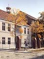 Drzwi Otwarte - Dwór Uphagena Gdańsk