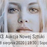 43. Aukcja Nowej Sztuki w Sopocie