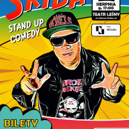 Skiba Stand Up Comedy