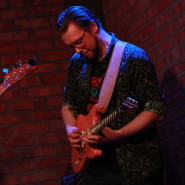 Letnia Scena Blues Clubu: Jam Session Bluesowe