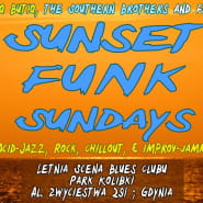Letnia Scena Blues Clubu: Sunset Funk Sundays