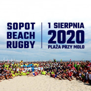 Sopot Beach Rugby 2020