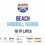 Turniej Beach Handball