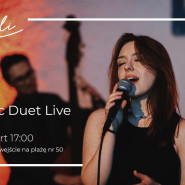 Ola Sol Acoustic Duet LIVE ACT | Na Fali