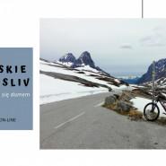 Norweskie friluftsliv | Spotkanie on-line