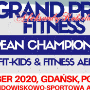 European Champ. Fitness Fit-Kids&Aerobic-VII Grand Prix Fitness