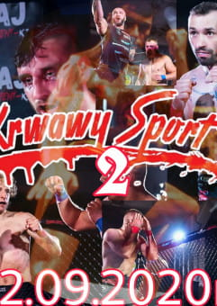 Krwawy Sport 2 - turniej kategorii OPEN