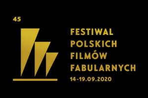 45. Festiwal Polskich Filmów Fabularnych - Gdynia, 8 - 12 grudnia 2020