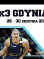 Koszykarski turniej 3x3