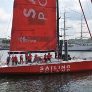 Sailing Poland - startuje po bałtyckie rekordy