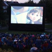 Kino po sąsiedzku #wGdyni