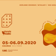 Veganmania Gdańsk 2020