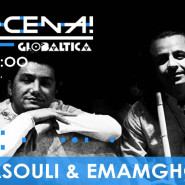Etnoscena!: Rasouli & Emamgholi
