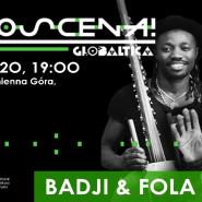 Etnoscena!: Badji &  Fola