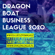 Dragon Boat Business League - DBBL