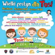 Wielki Festyn Dla Tosi