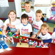 Warsztaty Lego dla dzieci