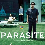 Kino Konesera: Parasite