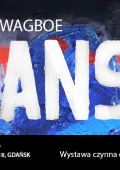 TRANSIT. Bob-Nosa Uwagboe