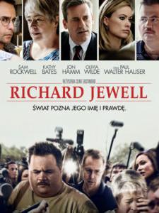 Kino Konesera: Richard Jewell