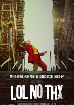 Kino Konesera: Joker