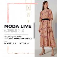 Moda Live Online