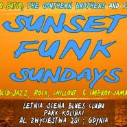 Letnia Scena Blues Clubu: Sunset Funk Sundays