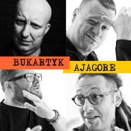 Letnia Scena Blues Clubu: Bukartyk & Ajagore