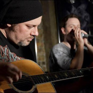 Letnia Scena Blues Clubu: Sebastian Riedel & Michał Kielak