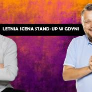 Letnia scena stand-up: Kutek i Puzyr