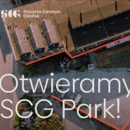 SCG Park: Otwarcie