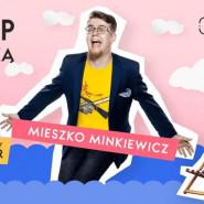 Stand-up pod chmurką #5 / Mieszko Minkiewicz, Filip Puzyr