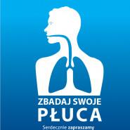Bezpłatne badania płuc