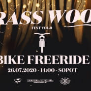 Brasswood Bike Freeride vol. 0