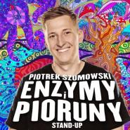 Letnia scena stand-up Gdynia: Piotrek Szumowski