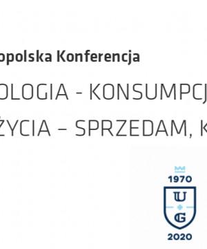 "VII Ogólnopolska Konferencja Psychologia-Konsumpcja-Jakość Życia """
