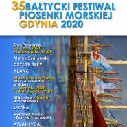XXXV Bałtycki Festiwal Piosenki Morskiej