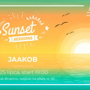 Melodic Sunset Sessions pres Jaakob | Na Fali