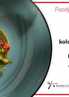 Foodparing, czyli sztuka łączenia smaków