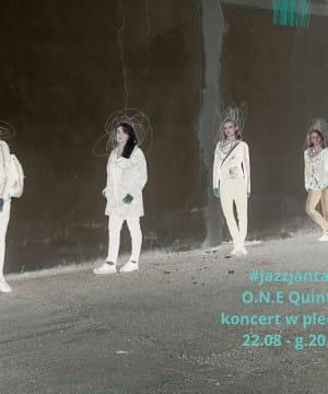FJJ 2020 / O.N.E Quintet