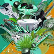 Live On - Czwartkowe koncerty akustyczne: Lato 2020