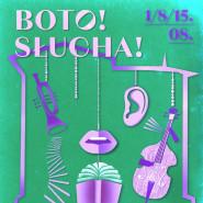 BOTO słucha: Polak/Korzeniecka