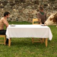 Zjadanie zwierząt - seans i dyskusja