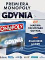 Premiera Monopoly Gdynia