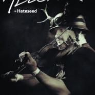 Jelonek + Hateseed