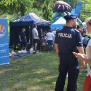 Policyjny piknik