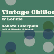 Vintage Chillout