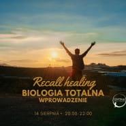 Biologia Totalna - wprowadzenie