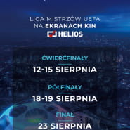 LIGA MISTRZÓW UEFA - RB Lipsk - Atletico Madryt