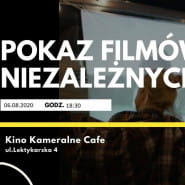 Pokaz Filmów Niezależnych | Gdańsk